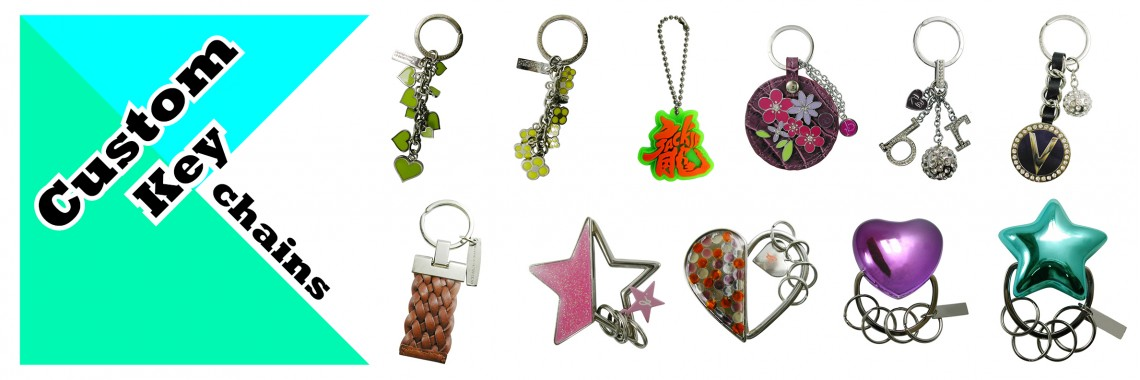 Key-Chains-Charmsmetal