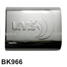 "BK966 - ""Levi's"" Belt Buckle"