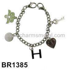 BR1385 - Bracelet With Charms