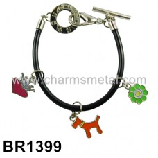BR1399 - Bracelet With Charms