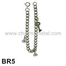 BR5 - Chain Bracelet