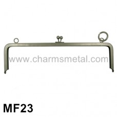 MF23 - Purse Frame With Balls