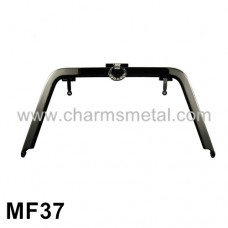 MF37 - Purse Frame With Strass