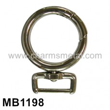 "MB1198 - ""O"" Ring Buckle"