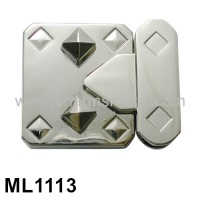 ML1113 - Metal Push Button Lock