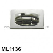 ML1136 - Metal Flip Lock