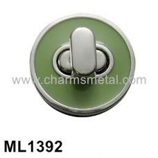ML1392 - Round Metal Turn Lock