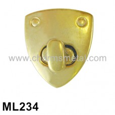 ML234 - Metal Turn Lock