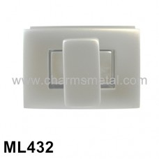 ML432 - Metal Turn Lock