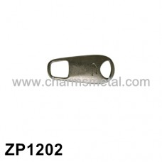 "ZP1202 - Small ""DIESEL"" Zipper Puller"