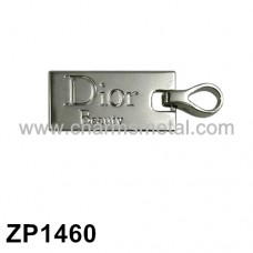 "ZP1460 - Big ""Dior"" Zipper Puller"