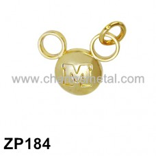 ZP184 - Mickey Mouse Zipper Puller